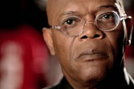 Falcons – Rise Up, Samuel L. Jackson
