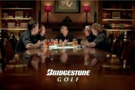 Bridgestone Golf – Roundtable