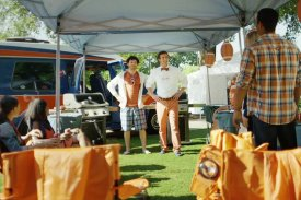 Home Depot – Let's Gear Up College Game Day