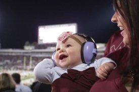 SEC Network – Babies